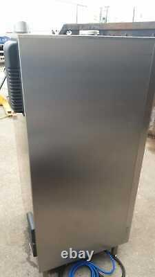 £7500 +VAT. Rational SCC 20 Grid WE Electric, Commercial Combi Oven, Convection