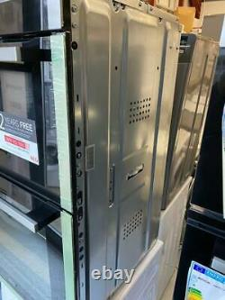 AEG DCE731110M Built In Electric Double Oven Stainless Steel A/A Rated