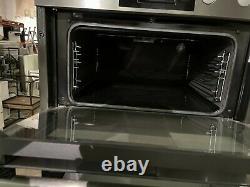AEG Integrated Double Oven New Unused
