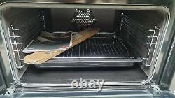 AEG SurroundCook DUE731110M Built-under Catalytic Cleaning Double Oven, RRP £969