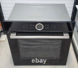 BOSCH Serie 8 HBG634BB1B Electric Oven Black, RRP £649