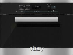 BRAND NEW Miele H6400 BM Built In Microwave Combination Oven Appliance Obb Black