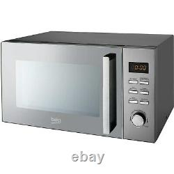 Beko MCF28310X 28L Digital Combination Microwave Oven Stainless Steel
