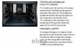Blue Seal E22M3 42 Litre Turbofan Convection Oven (Boxed New)