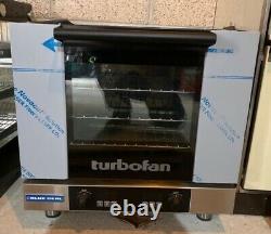 Blue Seal Turbofan E23D3 51 Ltr Digital Electric Convection Oven CP994
