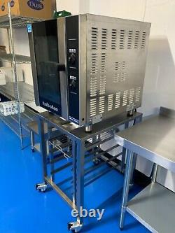 Blue Seal Turbofan Electric Convection Oven E33D5 with Stand