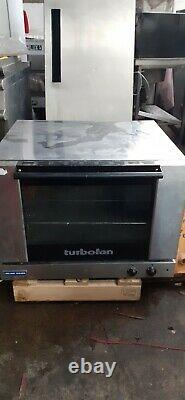 Blue seal E28M4 Turbo Fan Convection Oven Bakery Baking Oven