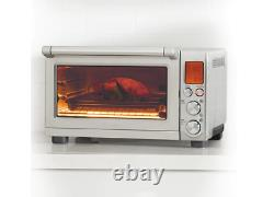Breville 1800 watts The Smart Oven Convection Toaster Oven, LCD Display