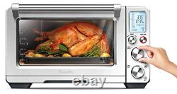 Breville BOV900BSS Convection and Air Fry Smart Oven Air, Brushed Stainless Ste
