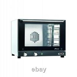 CONVECTION OVEN UNOX XF023 Anna 4 TRAYS 460x330