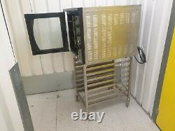 Commercial Blue Seal Turbofan oven E32 D4 /E32max