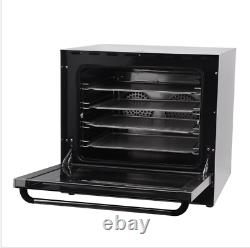 Commercial Catering Compact Convection Oven 62L