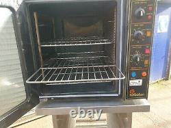 Commercial Catering Turbofan Blue Seal E32 Convection Oven with Stand