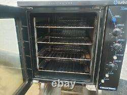 Commercial Catering Turbofan Blue Seal E32 max Convection Oven with Stand