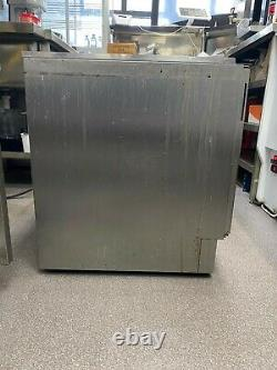 Commercial Lincat Electric Fan Assisted Convection Oven. Used Condition