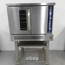 Commercial Oven Convection Fan Cooker Stand Falcon G7204