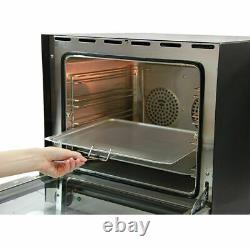 Convection Oven Electric Commercial Baking Stainless Steel FREE 4 Baking Trays