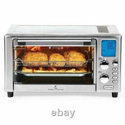 Emeril Lagasse Power Air Fryer Oven 360 2020 Model Special Edition 9 in 1