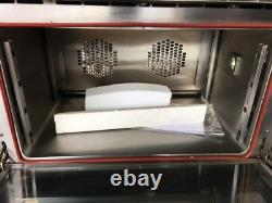 Ex Display Commercial Electrical Stainless Steel Convection Steam Oven