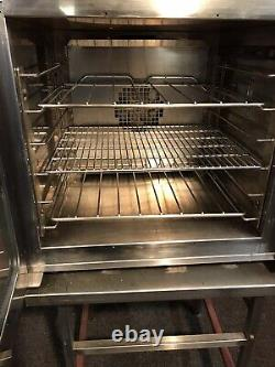 Falcon E7202 Convection Oven Commercial Catering