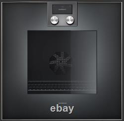 Gaggenau BO470101 Anthracite Oven Right Hand Hinge