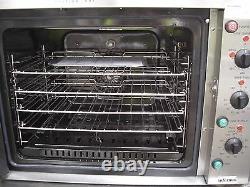 Infernus Commercial Electric Convection Oven £725+VAT