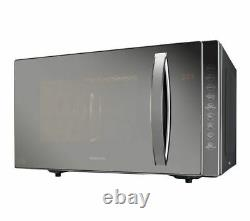 KENWOOD K23CM13 Combination Microwave- Mirror Finish REFURBISHED