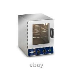 LCOS Lincat Lynx 400 Slim Convection Oven W 405 mm D 570 mm 2.5 kW