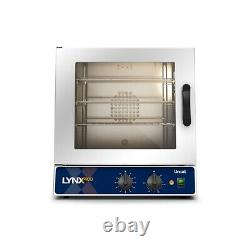 LCOT Lincat Lynx 400 Tall Convection Oven W 495 mm D 570 mm 2.5 kW LCO