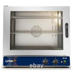 LCOXL Lincat Lynx 400 Electric Counter-top XL Convection Oven LCO, 670 x 570mm