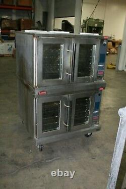 Lang ECCO-PT Electric Full Size Sheet Pan Convection Oven