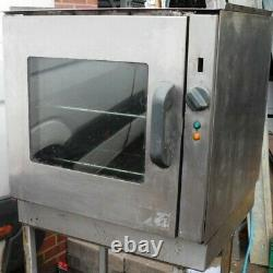 Lincat V6-FD Commercial Kitchen Convection Fan Assisted Electric Oven Cooker 3KW