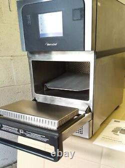MERRYCHEF E2S COMBINATION CONVECTION MICROWAVE OVEN HI POWER 2 MAG 6m WARRANTY