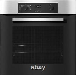 Miele H2265-1B Built-in Large Capacity Single Oven HW175346