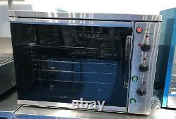 Multi Function Electric Convection Oven. Baking Oven. Top Quality, 108Ltr