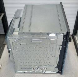 NEFF N50 B3ACE4HN0B Slide&Hide Electric Oven, RRP £699