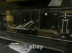 NEFF N50 J1ACE2HN0B Electric Built-under Double Oven Stainless Steel