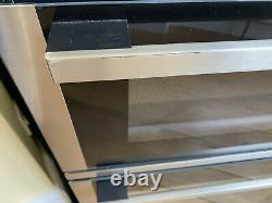 NEFF U1ACE2HN0B Electric Double Oven Built in RRP £799, New, No packaging
