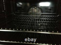 Nearly New NEFF Stainless Steel Built-In Double Oven Model No. U1661