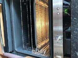 Neff slide and hide oven electric