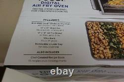 Ninja SP101 1800-Watts F Digital Air Fry Oven with Convection Gray (9B-OB)