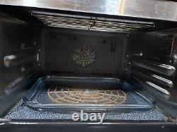 Panasonic NN-CF778S Family Size Combination Microwave Oven, 1000 W