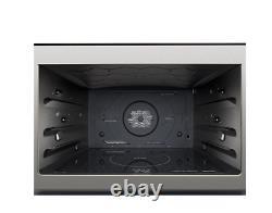 Panasonic NN-CS89LBMPQ 1300w Convection Microwave Oven 31L Inverter Steam Black