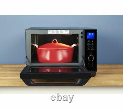 Panasonic NN-DS596BBPQ 1000W Digital Inverter Combination Microwave Oven 27L