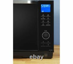 Panasonic NN-DS596BBPQ NEW 1000W 27L Digital Combination Inverter Microwave Oven