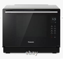 Panasonic Nn-cf87lb 3 In 1 Combination Microwave Convection Oven Rrp £469