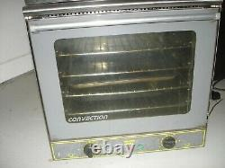 Roller Grill FC60 Convection oven