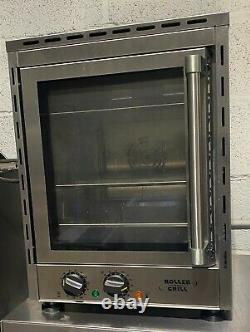 Roller Grill Fcv280 Electric Convection Oven / Commercial Oven