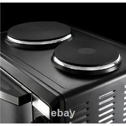 Russell Hobbs 22780 30L Mini Oven with Dual Hotplates