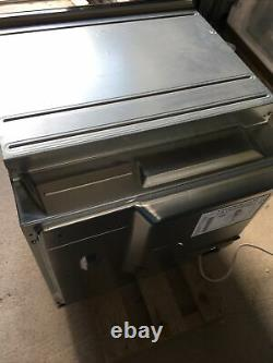 SIEMENS HB632GBS1B Electric Oven Stainless Steel